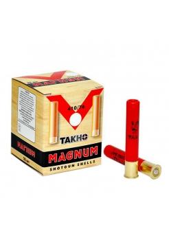 Набій кульовий Тахо Діаболо 410/76, 9 г