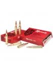 Набій нарізний Hornady Law Enforcement .308 Win (7.62x51) пуля GMX Heavy Barrier TAP Precision / 10.69 г, 165 gr