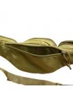 Сумка поясна Anethum EDC «бананка» / колір: койот