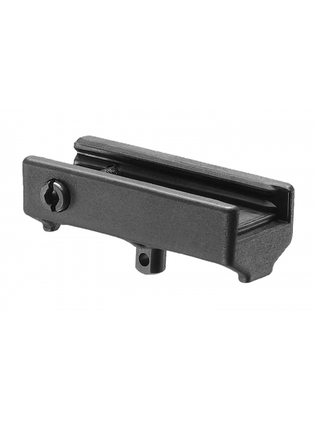 Кріплення Fab Defense HBA на Пікатінні для сошек Harris / Harris Bipod Picattiny Adapter