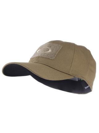 Кепка Oakley Standart Issue Cotton Cap – Coyote / розмір L/XL
