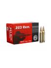 Набій нарізний Geco RUAG USA .223 Rem (5.56х45) FMJ / 3.56 г, 55 gr