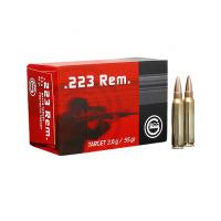 Набій нарізний Geco RUAG USA / .223 Rem (5.56х45) / FMJ / 3.56 г, 55 gr