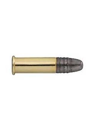 Набій нарізний Geco RUAG Rifle .22LR / куля BR / 2.6 г, 40 gr