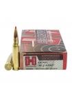 Набій нарізний Hornady SPF .308 Win (7.62x51) A-Max / 10.89 г, 168 gr