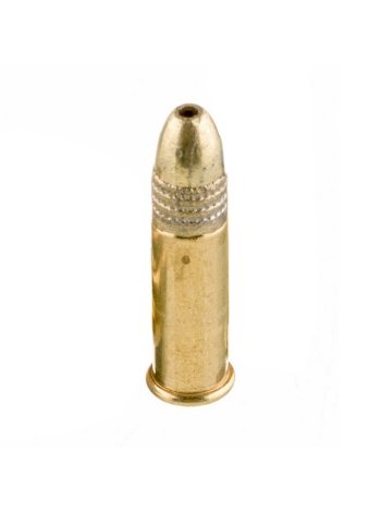 Набій нарізний Remington High Velocity .22LR / пуля HP / 2.33 г, 36 gr