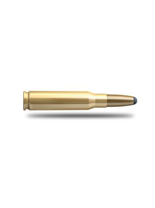 Набій нарізний Sellier & Bellot SP, .308 Win (7,62х51) / 11.66 г, 180 gr
