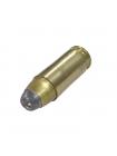 Набій нарізний Тахо 9мм (9х21) Match Soft Point / 8.0 г (124 gr)