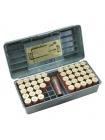 Кейс для набоїв MTM SF-50 Shotshell Case на 50 набоїв 12/76, камуфляж.
