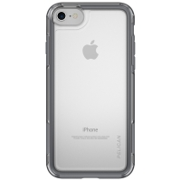 Чохол Pelican Adventurer для iPhone 6/7/8 / Clear Grey