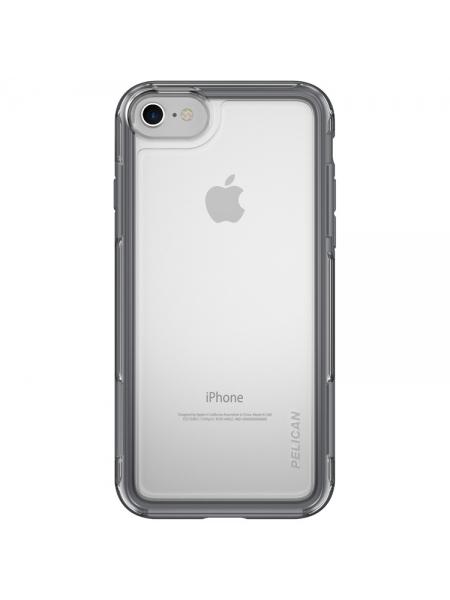 Чохол Pelican Adventurer для iPhone 6/7/8 / Clear Grey