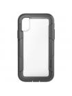 Чохол Pelican Voyager для iPhone X/XS з кліпсою / Clear