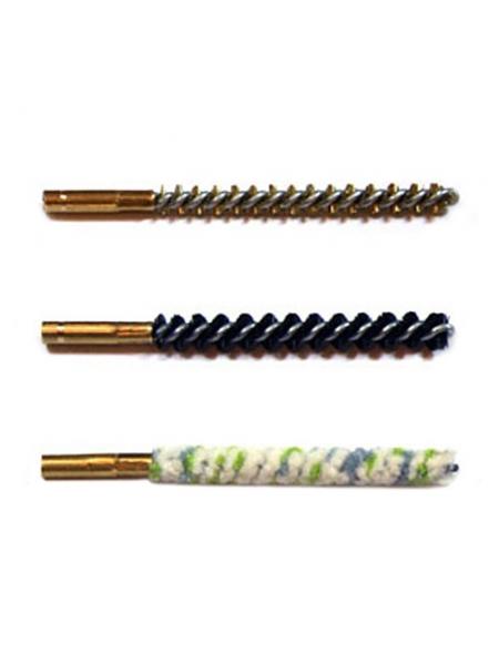 Набір йоржиків для чищення нарізної зброї калібру 4.5 мм