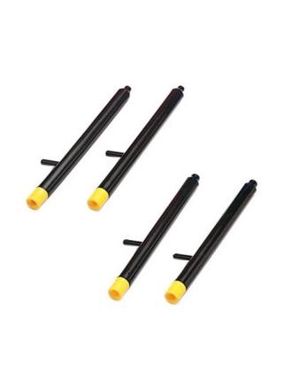 Напрямна шомпола MTM Bore Guide для калібрів .25 (6.5 мм) - .378 (9.6 мм)