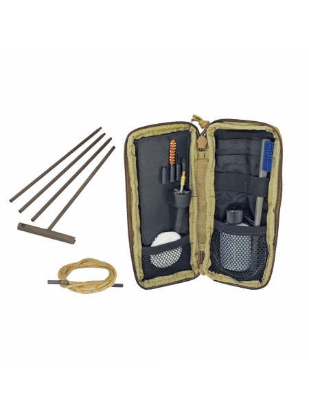 Набір для чищення зброї OTIS I-MOD 5.56mm (.223) Cleaning Kit w/Gerber Multi-Tool