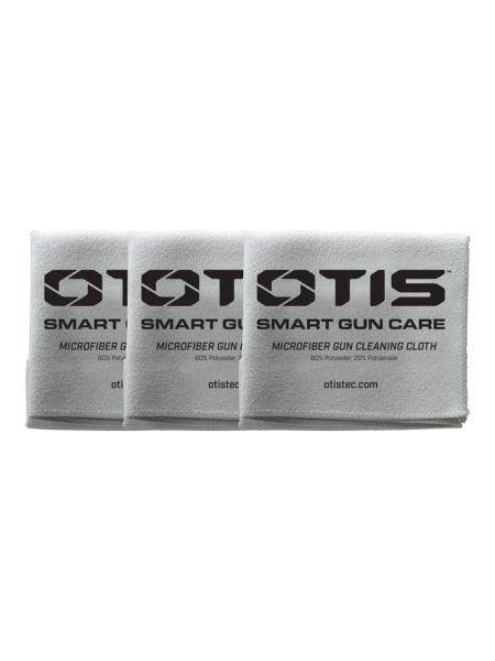 Серветка OTIS Microfiber Gun Cloth / упаковка - 3 од.