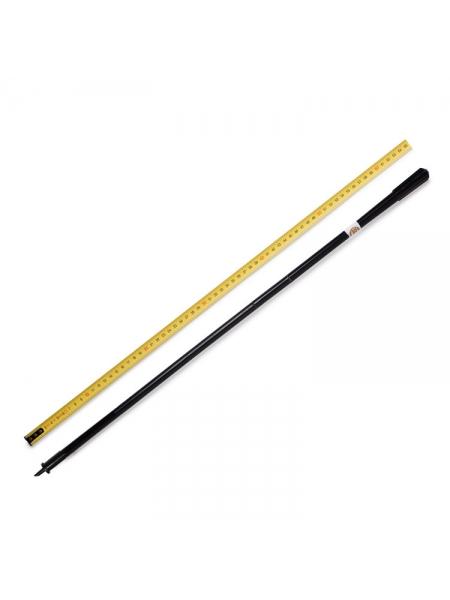 Шомпол з вішером РУЖЕС Помпа для чищення гладкоствольної зброї (59 см)
