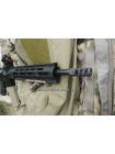 """ДГК трисекційний Спліт для AR-15 5.56х45 / різьба 1/2""""-28 UNEF"""