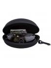 Окуляри балістичні Wiley X Vapor 2LS / Clear + Smoke Gray