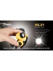 Ліхтар налобний Fenix HL21