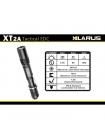 Ліхтар KLARUS XT2A 280