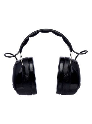 Навушники активні стрілецькі 3M Peltor ProTac III, чорні
