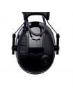 Навушники активні стрілецькі 3M Peltor ProTac III Slim, чорні