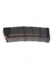 Магазин Lancer .223 Rem (5.56х45) на 30 набоїв / чорний, smoke