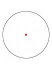 Приціл коліматорний Bushnell Trophy TRS-25 1x25 Red Dot (3 MOA)