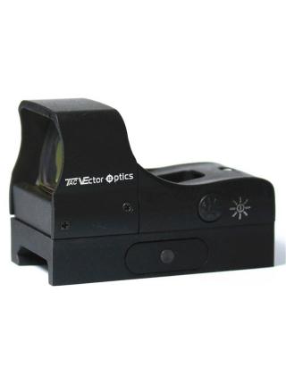Приціл коліматорний Vector Optics Predator 1x28x20