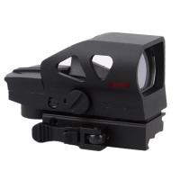 Приціл коліматорний голографічний Vector Optics Ratchet 4 Reticle Sight (Gen2)