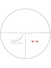 Приціл оптичний Vector Optics Tsyklon 4x32