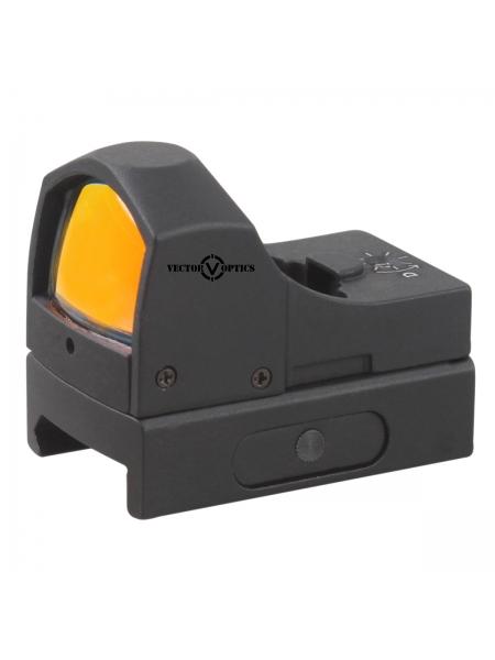 Приціл коліматорний Vector Optics Sphinx 1x22 Red Dot Sight