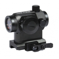 Приціл коліматорний Vector Optics Maverick 1x22 Red Dot Scope QD