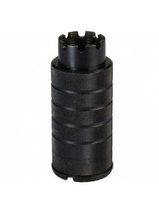 Полум'ягасник для АК-74 5.45х39 / різьба 24х1.5