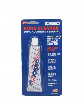 Паста полірувальна Iosso Bore Cleaner, 42 г / 1.5 oz