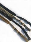 Ремінь збройовий TurGear S-Sling / Multicam Black