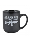 Кружка керамічна Black Rifle Coffee Company Classic Logo Mug 510 мл
