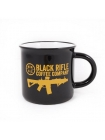 Кружка керамічна Black Rifle Coffee Company F*ck Your Sensitivity Mug 450 мл