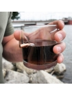 Стакан BenShot Rocks «Bulletproof» Whiskey Glass з кулею .308