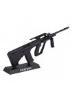 Міні-репліка гвинтівки AUG Goat Guns Pumped