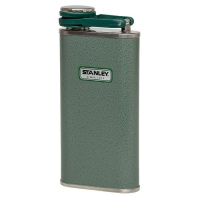 Фляга Stanley Classic Wide Mouth Flask, 240 мл / колір: Hammertone Green