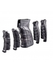 Пістолетна рукоятка CAA UPG47 для АК / чорна