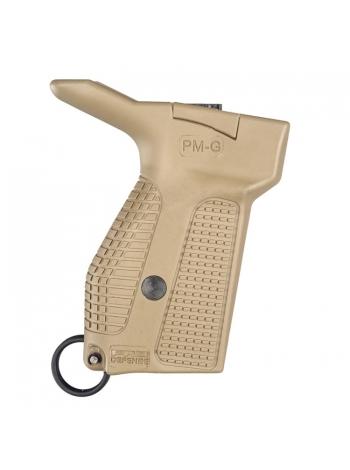 Тактична рукоятка Fab Defense PM-G для ПМ / колір: tan