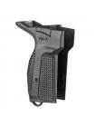 Тактична рукоятка Fab Defense PM-G для ПМ / колір: чорний