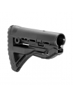 "Карабін Mossberg Tactical 5.56 NATO / 16.5"" / магазин Magpul PMAG Gen3 на 20 патронів, приклад Fab Defense GL-Shock, ручка перенесення вогню IMI Defense FSG1"