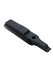 Планка Picatinny для АК коротка, 83 мм