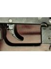 Нагачник для спускового гачку рифлений поліуретановий для АК-74 від ВІЙ Тактика