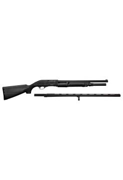 Рушниця Ata Arms ETRO Combo 12/76, 71 см + 51 см, 3 чока