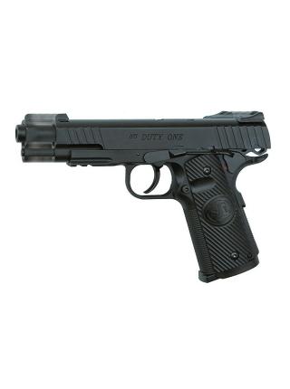Пістолет пневматичний ASG STI Duty One Blowback 4.5 мм